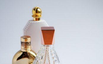 5 populairste parfummerken voor dames